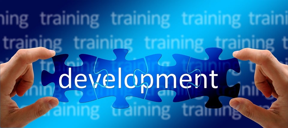 The Need For Organizational Training and Development