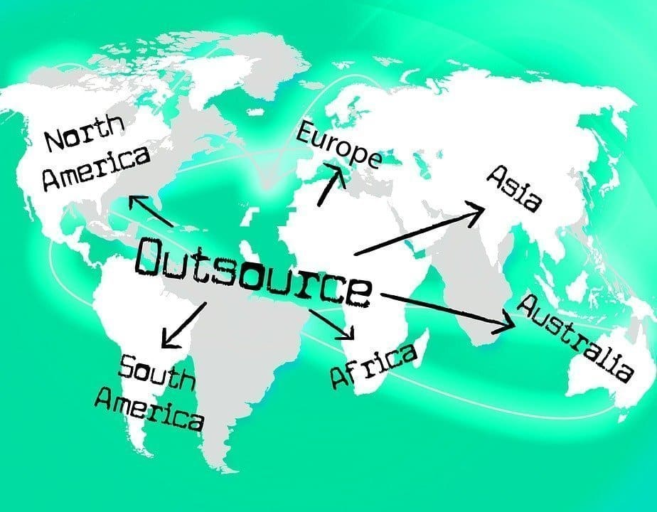 Why Outsource Your Business Activities?